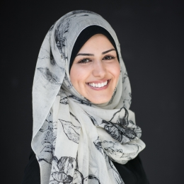 Laya Behbahani